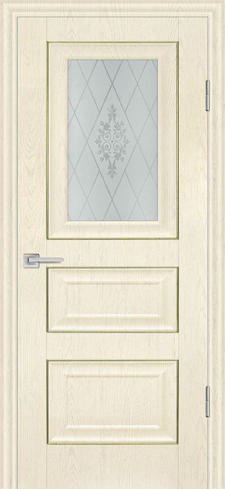 Дверь межкомнатная ProfiloPorte PSB-29 - купить в Орехово-Зуево