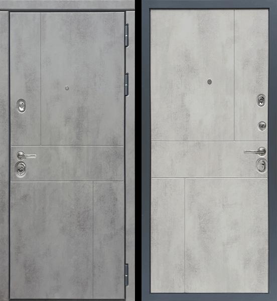 Дверь входная Сударь МД-48 - купить в Орехово-Зуево