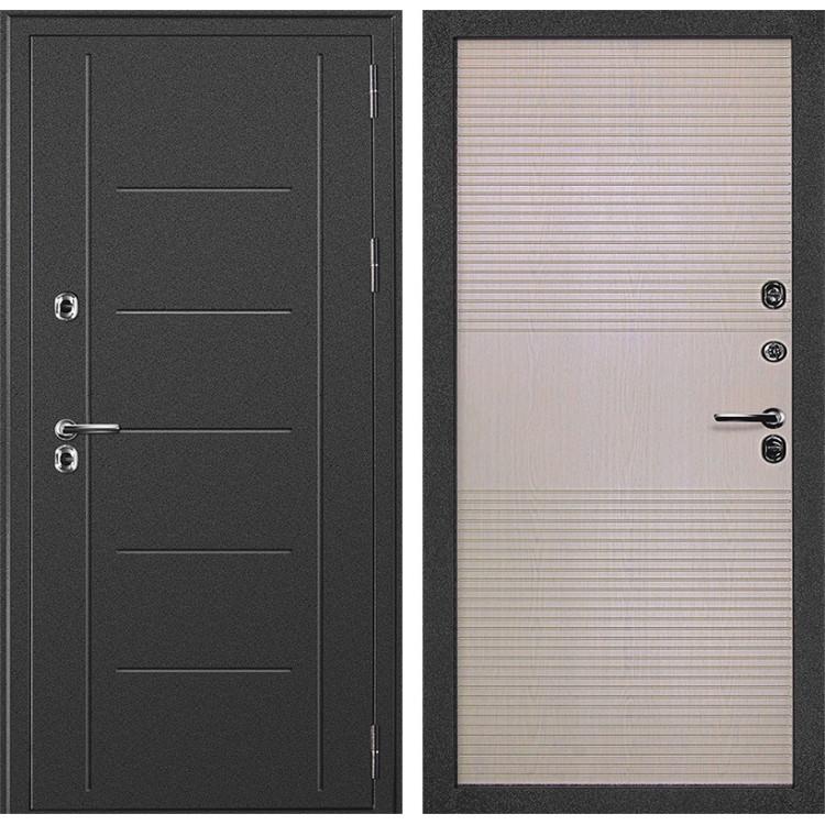 Дверь входная Дверной континент Термаль - купить в Орехово-Зуево