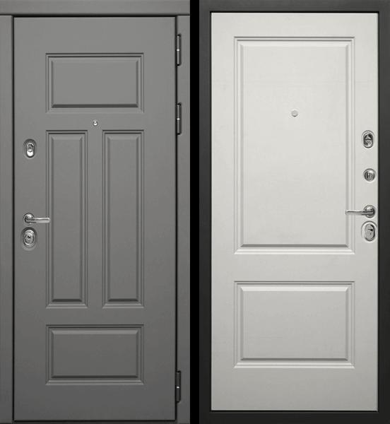 Дверь входная Дива Дива 47 - купить в Орехово-Зуево