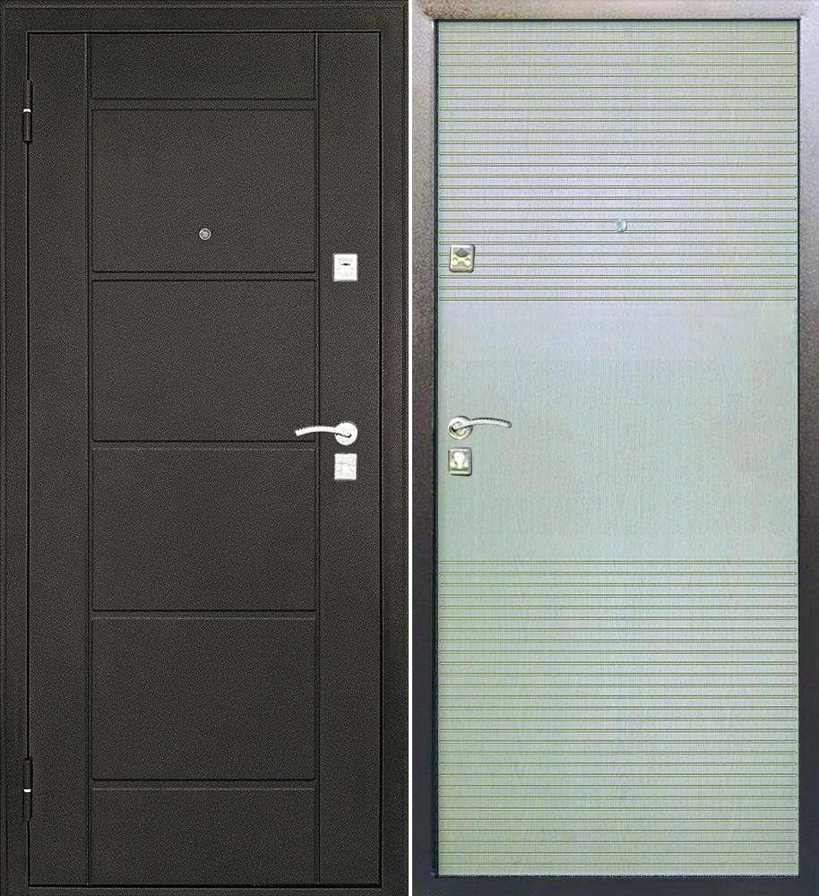 Дверь входная Форпост (Китай) Модель-78 - купить в Орехово-Зуево