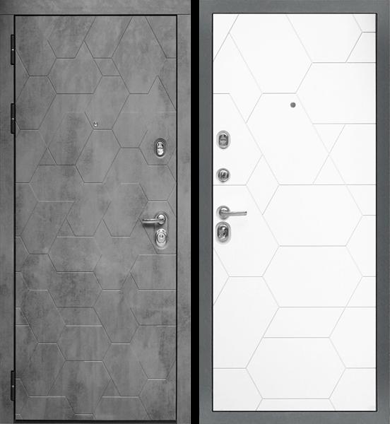 Дверь входная Дива Дива-51 - купить в Орехово-Зуево