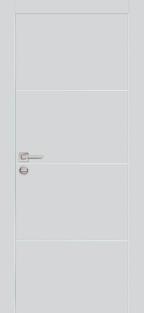 Дверь межкомнатная ProfiloPorte PX-2 - купить в Орехово-Зуево