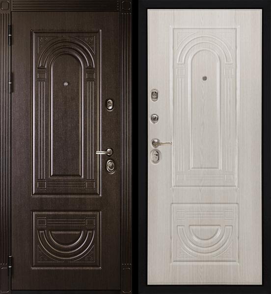 Дверь входная Дива Дива 32 - купить в Орехово-Зуево