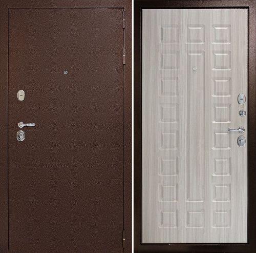Дверь входная Дверной континент Рубикон 1 - купить в Орехово-Зуево