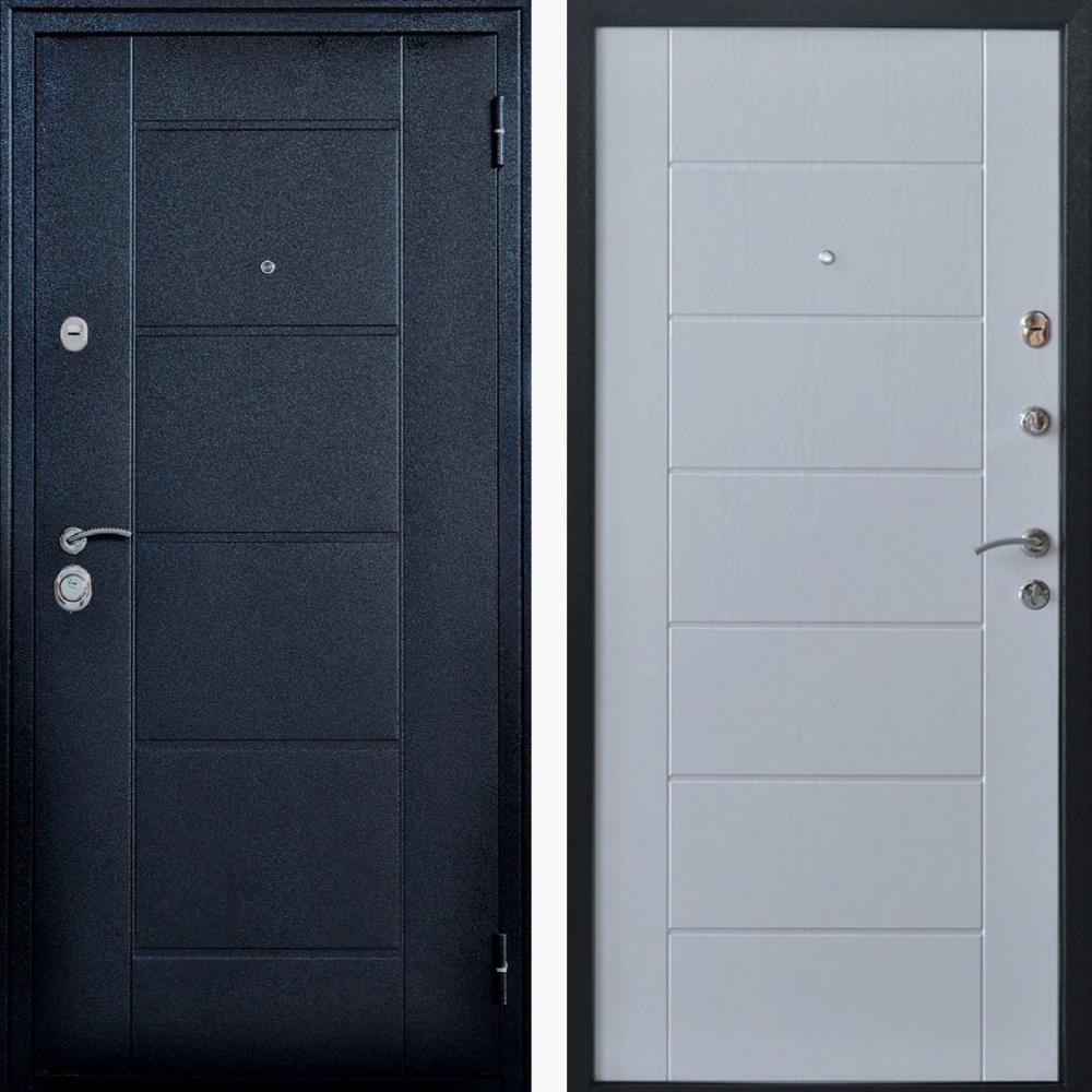 Дверь входная Форпост (Китай) Квадро-2 - купить в Орехово-Зуево