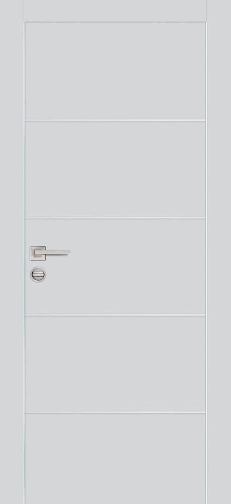 Дверь межкомнатная ProfiloPorte PX-12 - купить в Орехово-Зуево