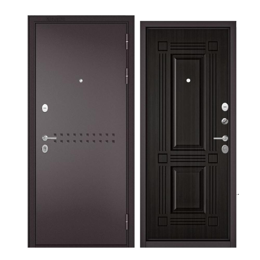 Дверь входная Бульдорс Бульдорс MASS 90 R-4 - купить в Орехово-Зуево