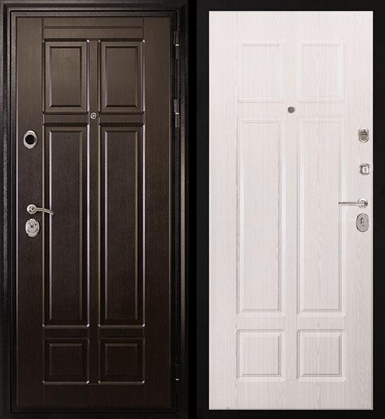 Дверь входная Дива Дива 07 - купить в Орехово-Зуево