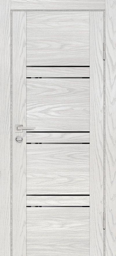 Дверь межкомнатная ProfiloPorte PSM-6 - купить в Орехово-Зуево