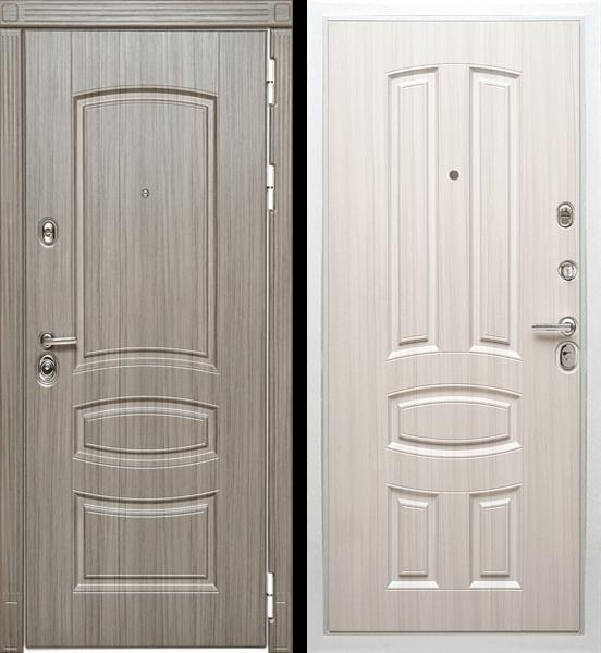 Дверь входная Дива Дива 42 - купить в Орехово-Зуево