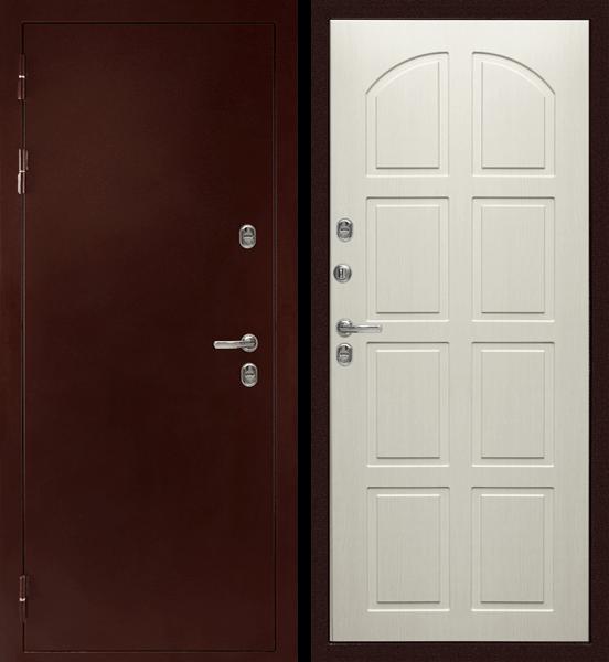 Дверь входная Дива Дива-101 Терморазрыв - купить в Орехово-Зуево