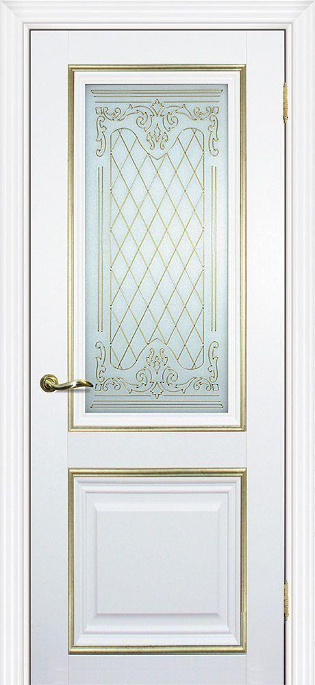 Дверь межкомнатная ProfiloPorte PSCL-27 - купить в Орехово-Зуево