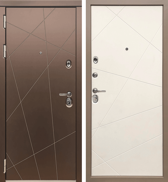 Дверь входная Дива Дива-50 - купить в Орехово-Зуево
