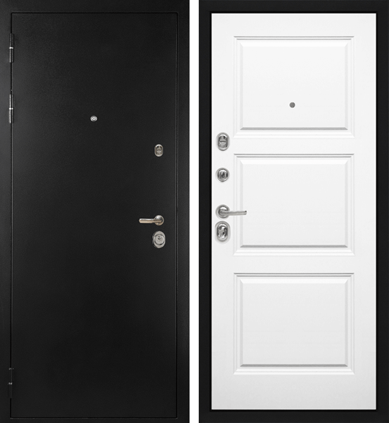 Дверь входная Дива Дива 40 - купить в Орехово-Зуево