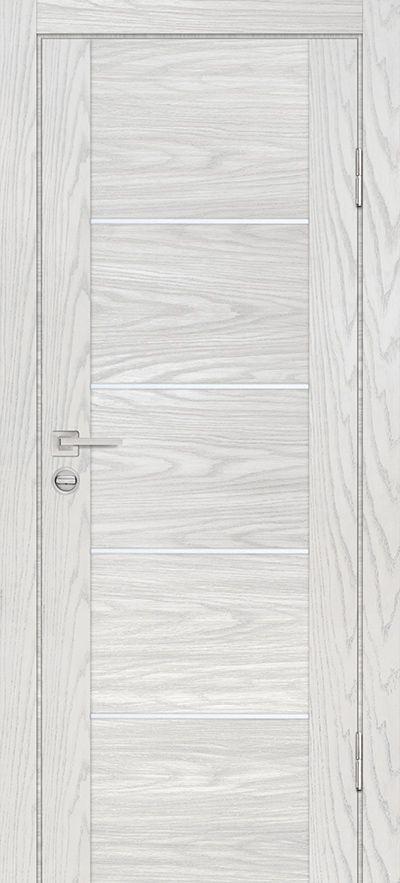 Дверь межкомнатная ProfiloPorte PSM-2 - купить в Орехово-Зуево