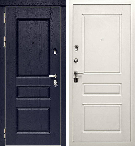 Дверь входная Дива Дива 45 - купить в Орехово-Зуево