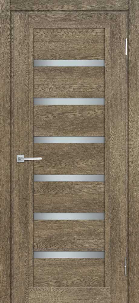 Дверь межкомнатная Мариам Техно 807 - купить в Орехово-Зуево