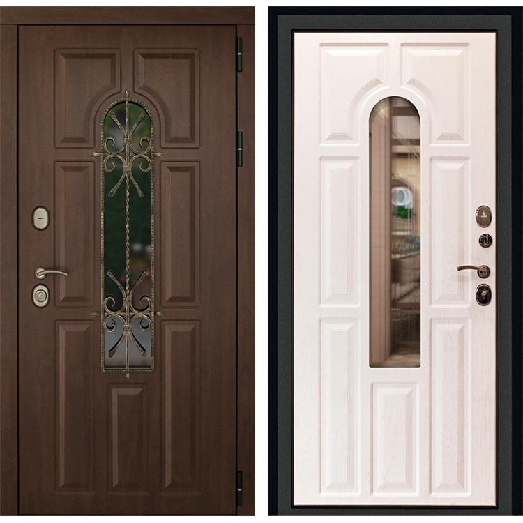 Дверь входная Дверной континент Лион 3К ТЕРМО - купить в Орехово-Зуево