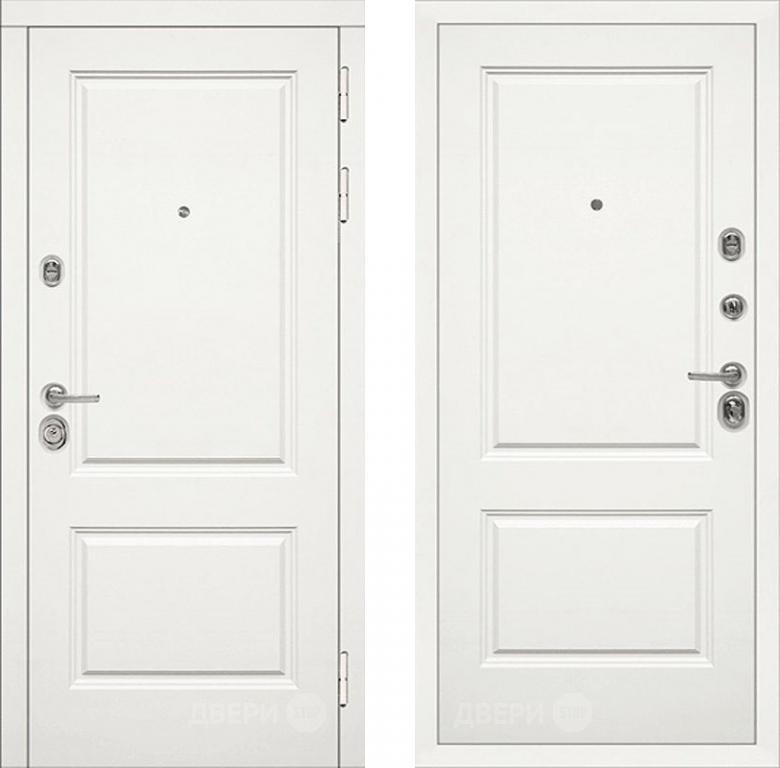 Дверь входная Дива Дива 44 - купить в Орехово-Зуево