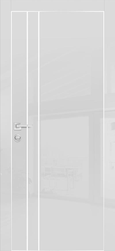 Дверь межкомнатная ProfiloPorte HGX-14 - купить в Орехово-Зуево
