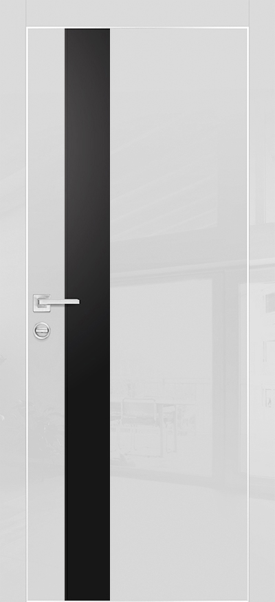 Дверь межкомнатная ProfiloPorte HGX-10 - купить в Орехово-Зуево