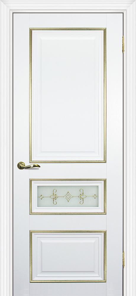 Дверь межкомнатная ProfiloPorte PSCL-29-1 - купить в Орехово-Зуево