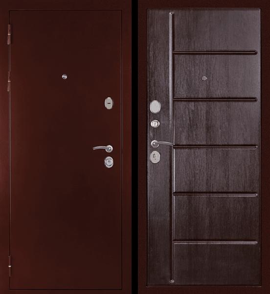 Дверь входная Сударь C-503 - купить в Орехово-Зуево