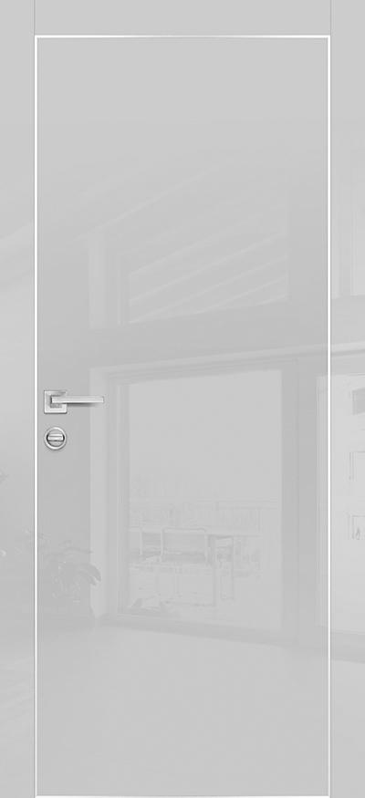 Дверь межкомнатная ProfiloPorte HGX-1 - купить в Орехово-Зуево