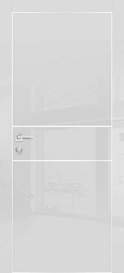 Дверь межкомнатная ProfiloPorte HGX-4 - купить в Орехово-Зуево