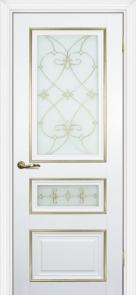 Дверь межкомнатная ProfiloPorte PSCL-29-2 - купить в Орехово-Зуево