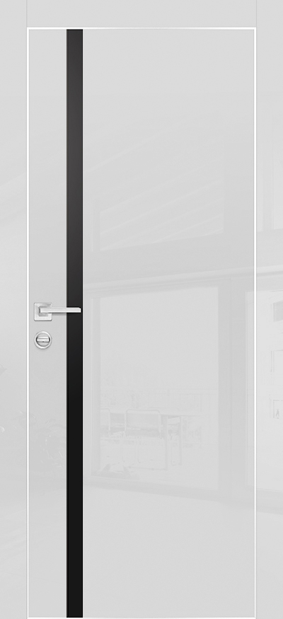 Дверь межкомнатная ProfiloPorte HGX-8 - купить в Орехово-Зуево