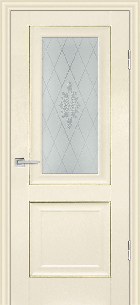 Дверь межкомнатная ProfiloPorte PSB-27 - купить в Орехово-Зуево