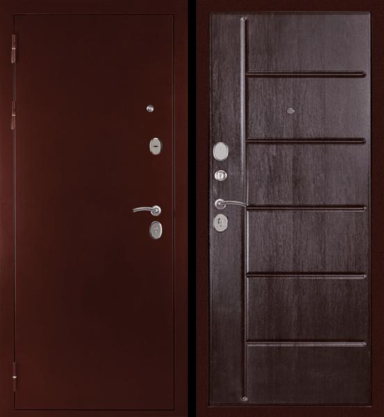 Дверь входная Дива С-503 - купить в Орехово-Зуево