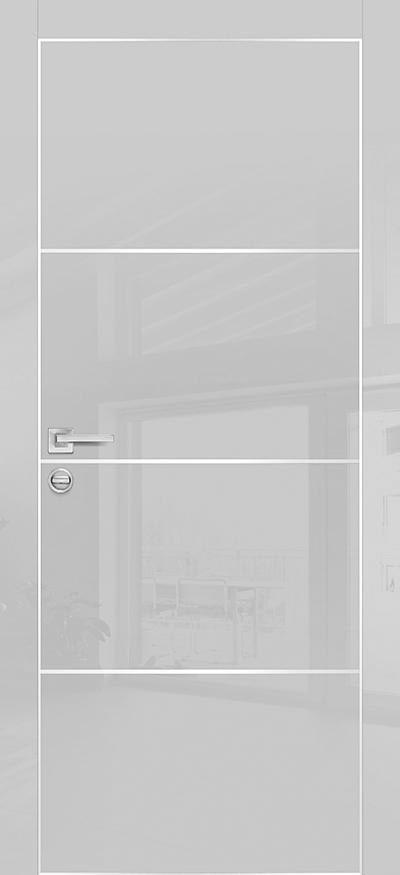 Дверь межкомнатная ProfiloPorte HGX-2 - купить в Орехово-Зуево
