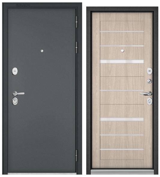Дверь входная Бульдорс Buldors Standart 90 carga - купить в Орехово-Зуево