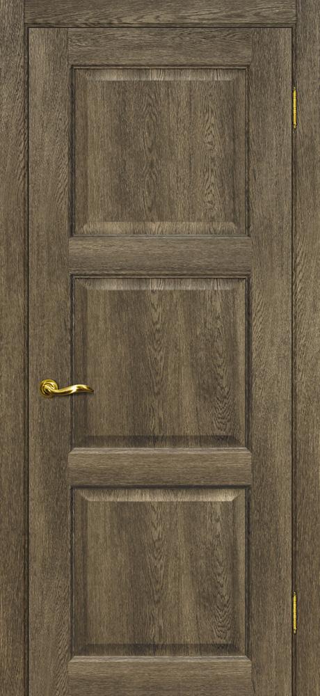 Дверь межкомнатная Мариам Тоскана-4 - купить в Орехово-Зуево
