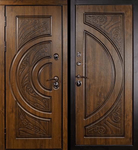 Дверь входная Дива ПРАГА - купить в Орехово-Зуево