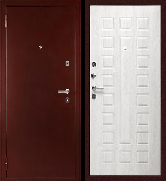 Дверь входная Дива С-504 - купить в Орехово-Зуево
