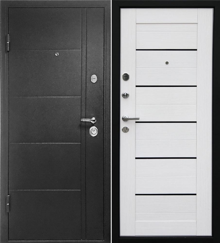 Дверь входная Форпост (Китай) Эверест-Царга  - купить в Орехово-Зуево